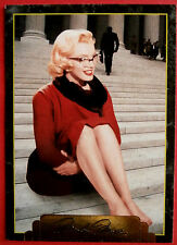 """Sports Time Inc."" Marilyn Monroe Tarjeta # 114 tarjetas individuales, emitido en 1995"