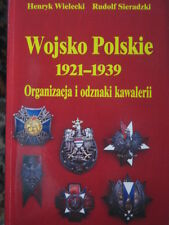 Catalogo sui distintivi della Polonia 1921-1939