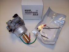 Kohler Original Equipment 12 853 93-S, 1285393-S, 12-853-93-S Carburetor