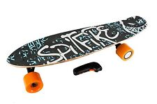 Electric Longboard Skateboard Bluetooth Wireless Remote Control motor hoverboar