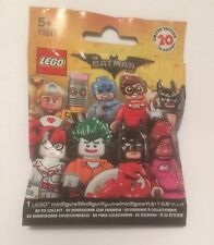 Lego 71017 Batman Movie CMF Zodiac Master. Brand New. FREE P+P