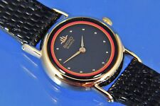 Vintage Seiko Quartz Ladies Watch 2Y00-0G50 Circa 1980 New Old Stock NOS Perfect