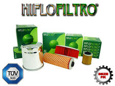 Kawasaki  KSR110  03-08 HiFlo Oil Filter HF112