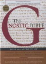 The Gnostic Bible Book and Audio-CD Set)