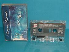 K7 audio  - TAPE - JACQUES BREL - KNOKKE - 1993
