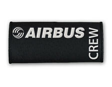 Airbus CREW Luggage Handle Wraps x1