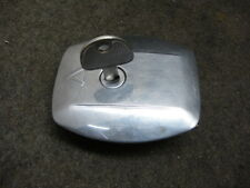 81 SUZUKI GS550 GS 550 L GS550L FUEL GAS CAP WITH KEY #KK24