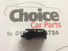 Vauxhall Corsa C Hatch Back Rear Washer Jet Used with Rear Spoiler 9180553
