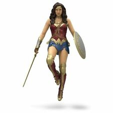 Hallmark 2016 Wonderwoman  Dawn of Justice Ornament