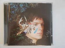 YANN DESTAL : THE GREAT BLUE SCAR - [ CD ALBUM ] --  PORT GRATUIT