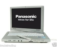 Panasonic Toughbook CF-C1 Intel Core i5 Military Grade Laptop 4G TOUCH 250 GB