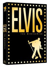 Elvis: The Mini Series DVD Region 1 WS