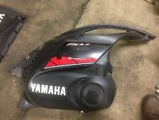 Yamaha Nytro FX RTX MTX fx10 08 09 11 2010 right side panel hood 40th