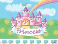 PRINCESS CELEBRATION PARTY GAME FOR 20 CHILDREN-BIRTHDAY PARTY SUPPLIES