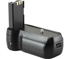NEW Battery Grip Pack for NIKON  D40 D40X D3000 D60 Camera