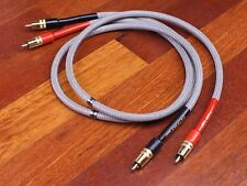 Stealth Audio Swift interconnects RCA 1,0 metre
