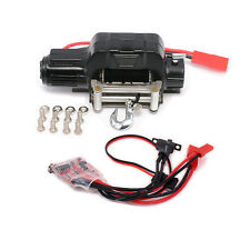 RC Warn Winch 20A ESC Switch Controller For 1:10 SCX10 RC Rock Crawler N10197
