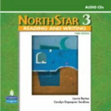 NorthStar, Reading and Writing 3, Audio CDs (2) by