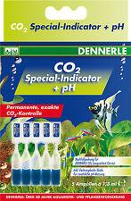 Dennerle CO2 Speciale Indicatore Reagente di ricarica a PH Control