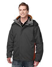 Men's 3 in 1 Jacket-Size MED