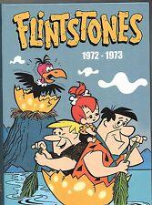 FLINSTONES 1972-1973. Intégrale des planches du dimanche LA PATRIE Tirage limité