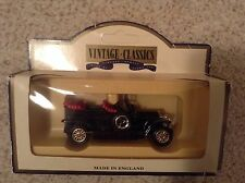 Vintage Classic Cars 32009 1907 Black Rolls Royce Boxed
