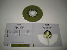 IGGY POP/IGGY POP(A&M/06024 984086 7 4)CD ALBUM