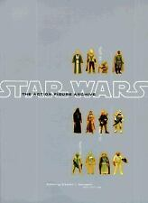 The Star Wars Action Figure Archive, Sansweet, Stephen, Acceptable Book