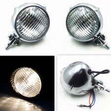 Motorcycle High Low Beam Head Light Headlight Lamp for Harley Chopper Cruiser