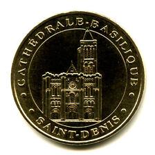 93 SAINT-DENIS Cathédrale, 2007, Monnaie de Paris