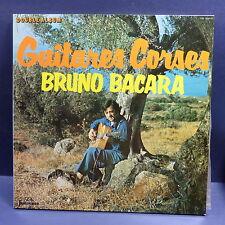 BRUNO BACARA Guitares corses PRE 150002