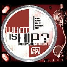 What Is Hip-Remix Project Vol. 1-What Is Hip-Remix Project CD