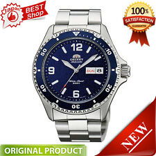 ORIENT MAKO SAA02002D3 Automatic Diver Watch 100% Genuine Product from JAPAN