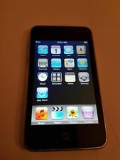 Apple iPod Touch 3rd Generación Negro (32GB)