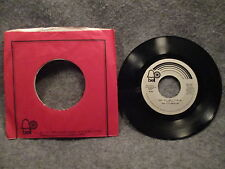 "45 RPM 7"" Record The 5th Dimension What Do I Need To Be Me 1972 Bell 45,310"