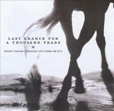 Last Chance for a Thousand Years: Greatest Hits from the 90's by Dwight...
