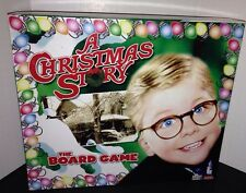 A Christmas Story The Board Game from Reel Games NECA Complete