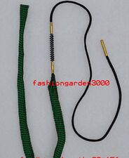.22 AIRGUN AIR PISTOL RIFLE BB PELLET GUN ~MAINTENANCE QUICK-FIELD CLEANING ROPE