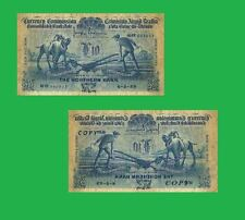 Reproduktion- Ireland Currency 10 Pounds 6.5.1929. Ploughman Note UNC