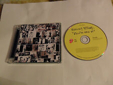 The Rolling Stones - Exile on Main St. (CD 2010) GERMANY Pressing