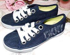 Donna Karan DKNY Jeans Shoes Kinderschuhe Mädchen Sneakers gr.30/31