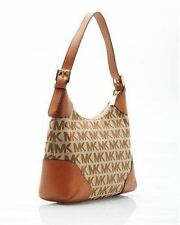 Bnew Auth Michael Kors Millbrook Hobo Shoulder Bag fr USA dealsandsteals  COD