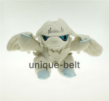 "New Reshiram POKEMON figure Stuffed Soft Plush Toy Doll 15cm 6"" Great Gift"