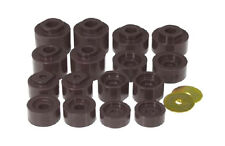 Prothane Body Mount Bushing Kit 16pc 01-05 Ford Explorer Sport Trac 2WD 6-116-BL