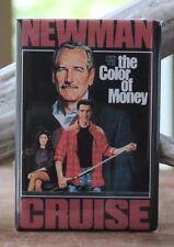 "The Color of Money - 2"" X 3"" Fridge / Locker Magnet. Paul Newman Tom Cruise"