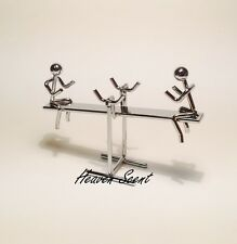 Executive Toy See Saw Balance Mobile Gift Ideas for Him Grandad Fathers Day
