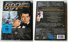 James Bond - Der Morgen stirbt.. Ultimate Ed. 2-DVD TOP