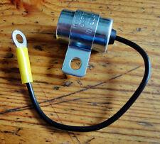 Condensador para bmw tras la guerra hasta 1970 1 u. 2 cilindros