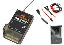 Spektrum TM1000 DSMX Full Range Aircraft Telemetry Module DX7S DX8 DX18 SPM9548
