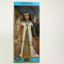 Mattel - Barbie Doll - 2001 Princess of the Nile Barbie *NM Box*